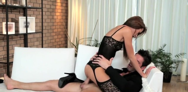 anale sex College