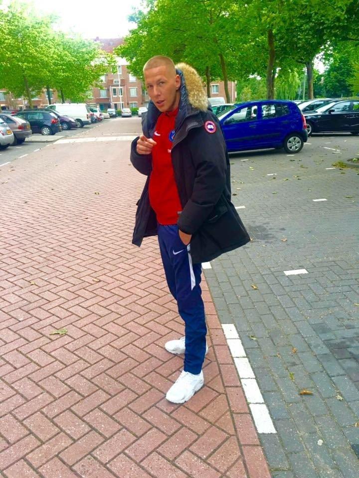 Bastos85 uit Noord-Holland,Nederland